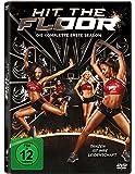 Hit the Floor - Die komplette erste Season [3 DVDs]