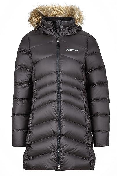 Marmot Shadow Chaqueta de Ski/Snowboard de Plumón, Hombre, Aislamiento térmico 700 FPD