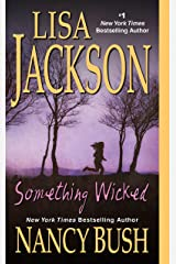 Something Wicked (WICKED SERIES Book 3) Kindle Edition