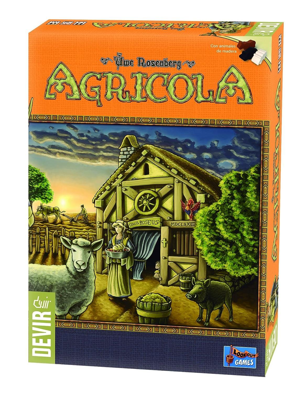 Agrícolahttps://amzn.to/2E4VkVh