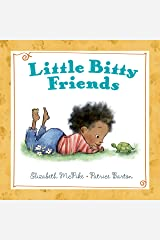 Little Bitty Friends Kindle Edition