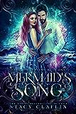 Mermaid's Song: A Paranormal Academy Romance (Dark Sea Academy Book 1)
