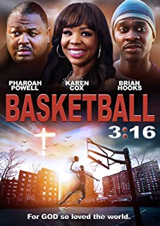 Book Cover: Basketball 3:16