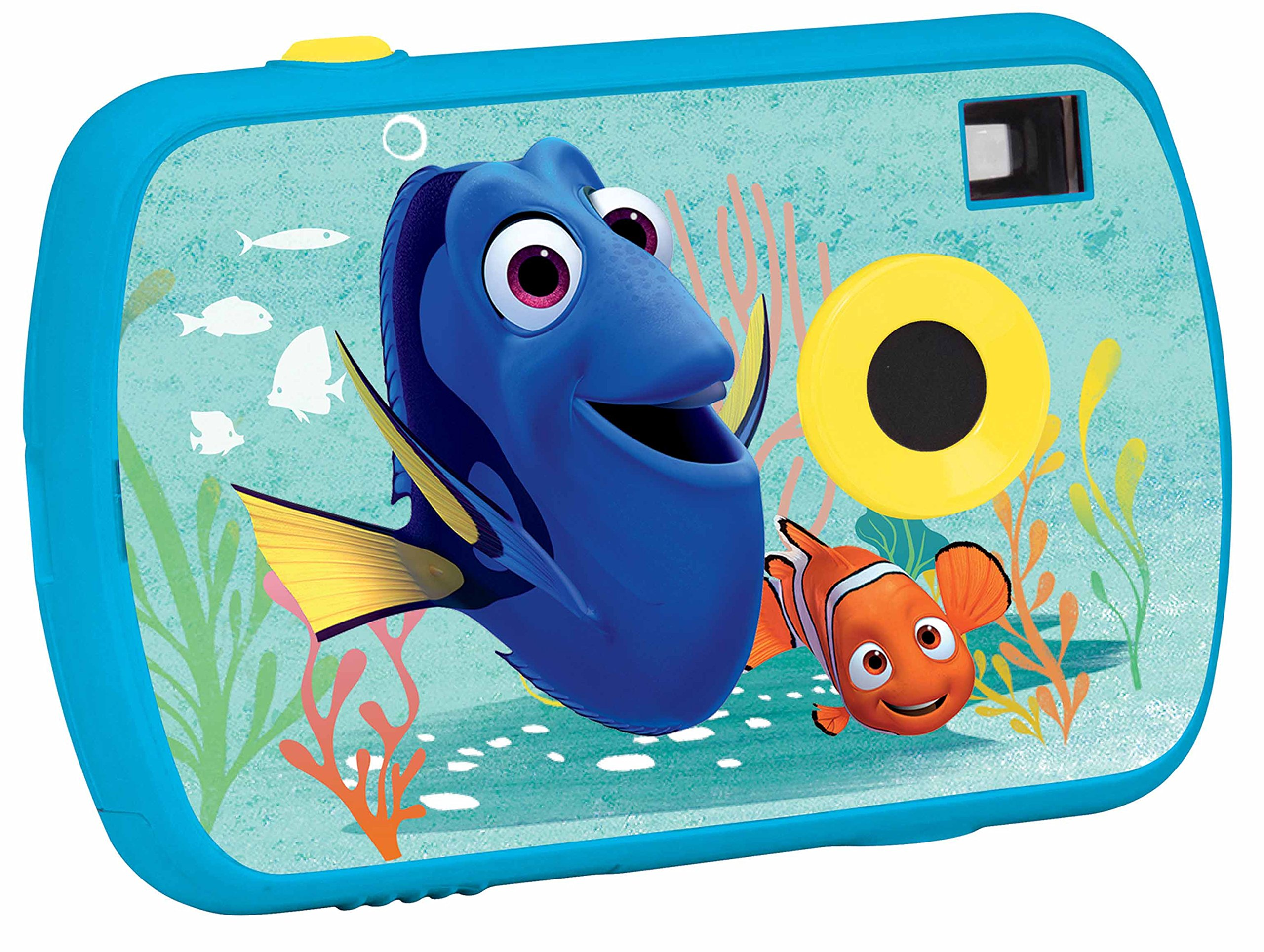 Finding Nemo Dory 1.3MP Digital Camera by Finding Dory (Image #1)