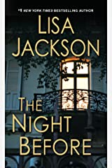 The Night Before (Savannah Book 1) Kindle Edition
