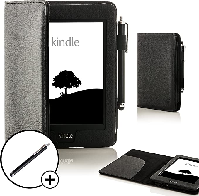 Forefront Cases® Kindle Voyage Funda Carcasa Caso Smart Case Cover ...