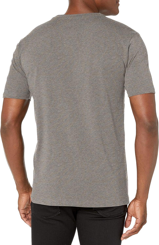 Hugo Boss Mens Tales Basic T-Shirt with Logo