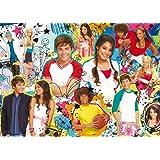 Ravensburger 15915 - High School Musical: Die schönsten Szenen, 1000 Teile Puzzle