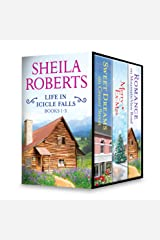Sheila Roberts Life in Icicle Falls Series Books 1-3: An Anthology Kindle Edition