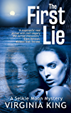 The First Lie (Selkie Moon Mystery Series Book 1)