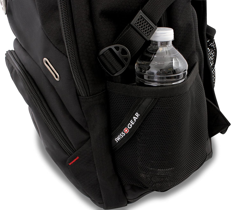 Swiss Gear Ligero portátil Mochila con Bolsillo para Tablets sa3183: Amazon.es: Informática