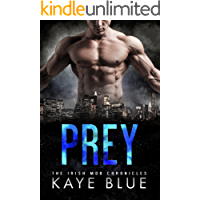 Prey (The Irish Mob Chronicles Book 1)