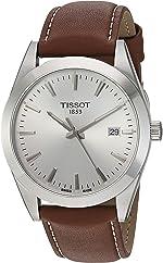 Tissot Dress Watch (Model: T1274101603100)