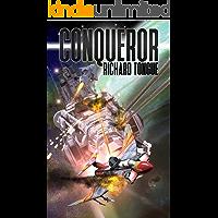 Conqueror (Aces Wild Book 1)