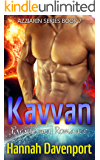 Kavvan (The Azziarin Series Book 7)