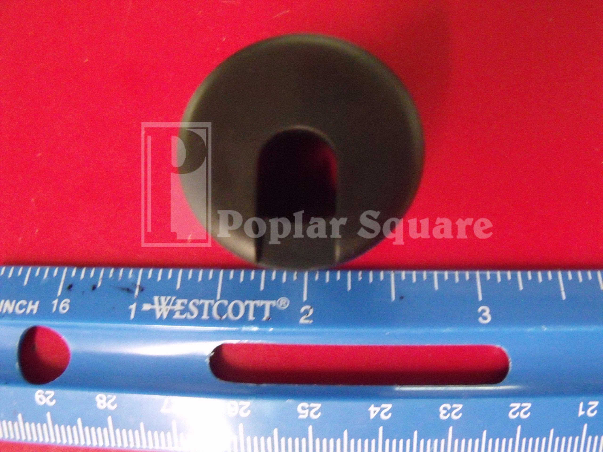 Cord Grommet Black 1'' 25/box #1041BK by Bainbridge (Image #8)