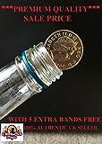 Coin in the Bottle / Folding Coin Magic Trick / 10p Coin Magic
