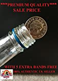Coin in the Bottle / Folding Coin Magic Trick by QUICK PICK MAGIC