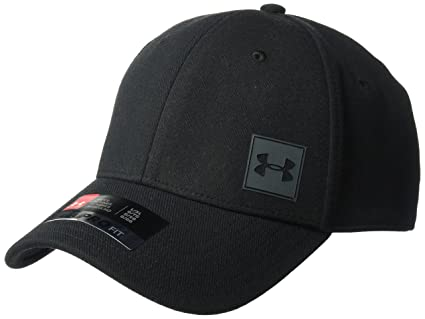 e737ab66dafc4 Amazon.com  Under Armour Mens Wool Lc Cap  Sports   Outdoors
