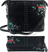 Top 14 Best Crossbody Bags For Moms (2020 Reviews & Buying Guide) 11