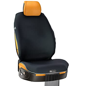 Amazon.com: fit-towel Asiento de coche cover. Athletic sudor ...