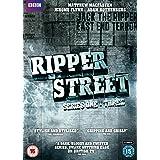 Ripper Street (Series 1-3) - 9-DVD Box Set ( Ripper Street - Series One, Two & Three (24 Episodes) ) [ NON-USA FORMAT, PAL, R