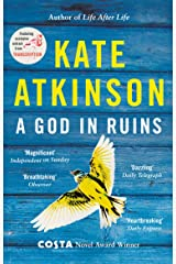 A God in Ruins: Costa Novel Award Winner 2015 Paperback
