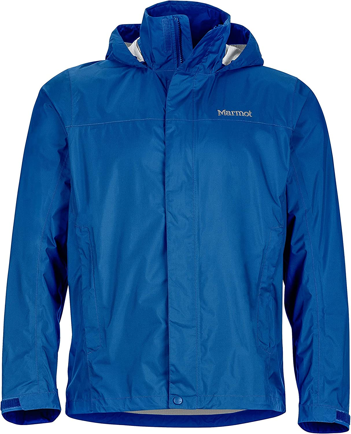 Marmot Men's PreCip Lightweight Waterproof Rain Jacket