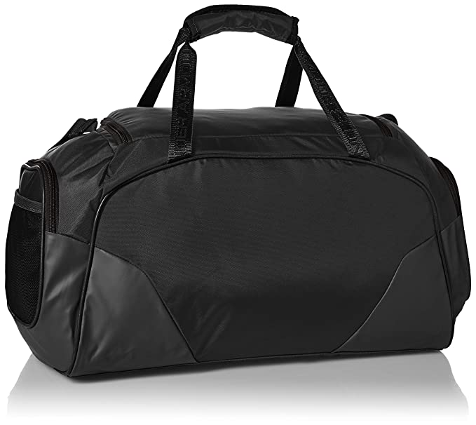 Under Armour UA Undeniable 3.0 SM Duffle Bag, Black, One Size  Amazon.ca   Sports   Outdoors 5139eec09d