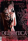 Demonica - Tödliche Verlockung (Demonica-Reihe 5)