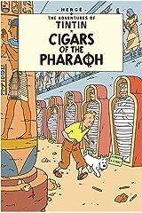 Cigars of Pharaoh (Tintin) Paperback