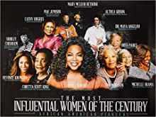 "777 Tri-Seven Entertainment Famous African American Women Poster Print Black History, 24"" x 18"""