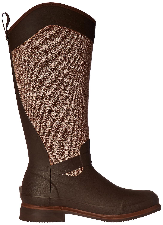 af0e096dd02 Muck Boot Reinado de las mujeres Supreme Snow Marrón   Bison