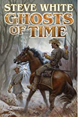 Ghosts of Time (Jason Thanou Book 4) Kindle Edition