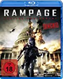 Rampage - Capital Punishment - Uncut [Blu-ray]