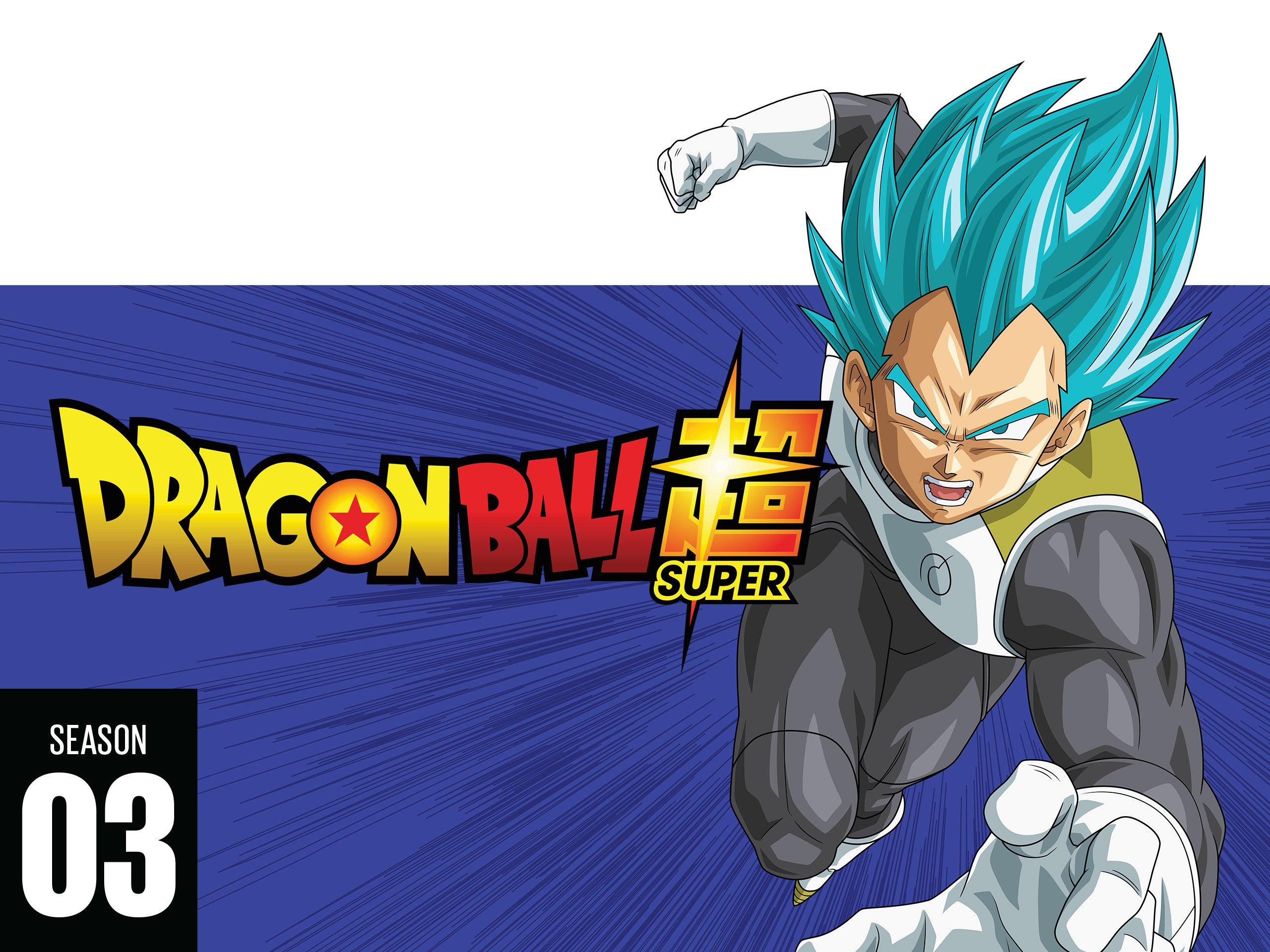 Amazoncom Dragon Ball Super Season 3