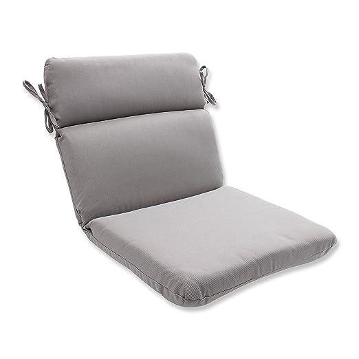 Pillow Cojín Redondo para Silla de Exterior e Interior ...