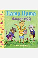 Llama Llama Easter Egg Kindle Edition