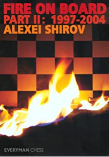 fire on the board shirov