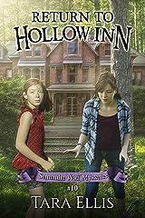 Return to Hollow Inn (Samantha Wolf Mysteries Book 10) Kindle Edition