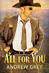 All for You Kindle Edition