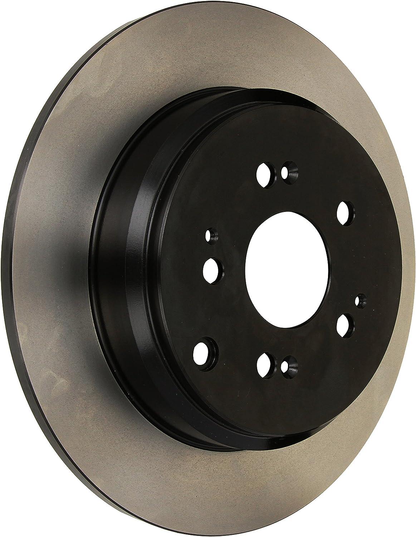 Wagner BD180045E Premium E-Coated Brake Rotor