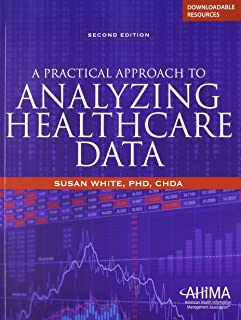 amazon com certified health data analyst chda reference guide rh amazon com certified health data analyst (chda) reference guide Health Information Analyst