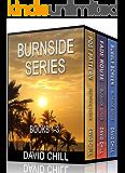 The Burnside Mystery Series, Box Set # 1, Books 1-3 (The Burnside Mystery Series Box Set)