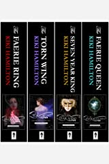 The FAERIE RING Series (Books 1-4) Kindle Edition