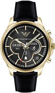 Amazon.com  Emporio Armani Touchscreen Smartwatch ART5003  Watches 9ee521476a0