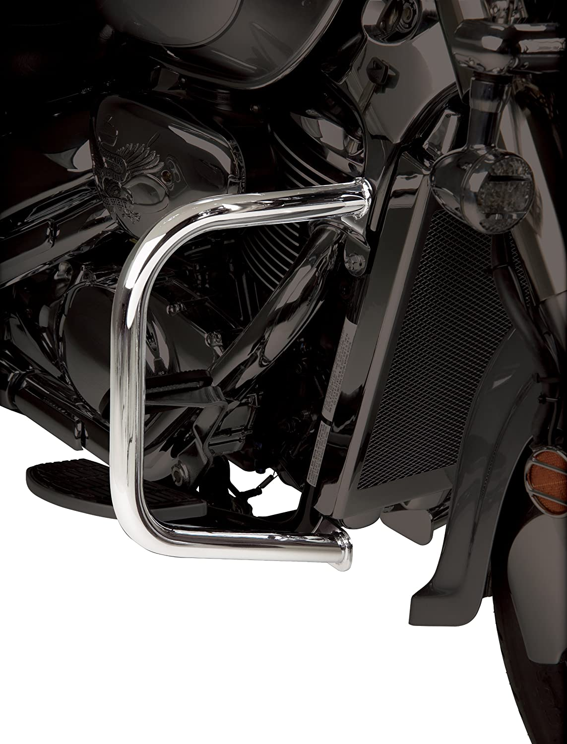 Show Chrome Accessories 82-213A Highway Bar