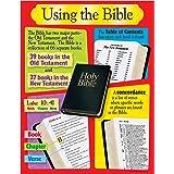 Trend Enterprises Using The Biblelearning Chart (T-38701)