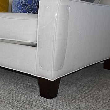 Furniture Defender Cat Scratching Guard   Two Guards Per Package    (18u0026quot;L X