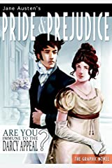 Pride and Prejudice: The Graphic Novel (Campfire Graphic Novels) Paperback